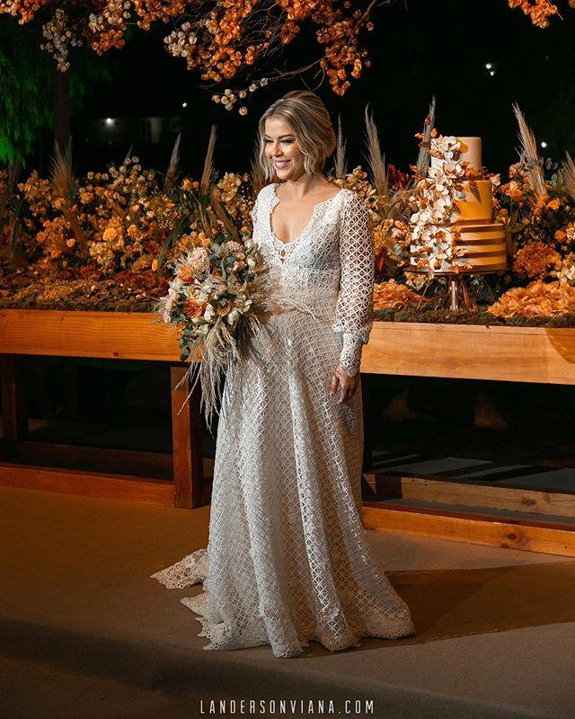 👰🏻❤️ Www.landersonviana.com  #destinationwedding #casamentosreais #noivases #vix