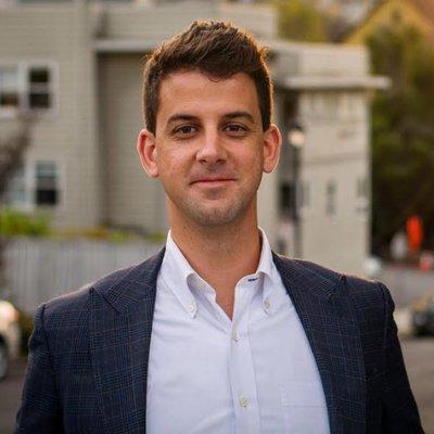 Alexi Robichaux, Co-Founder -