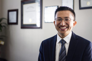 John Nguyen,Co-Founder -