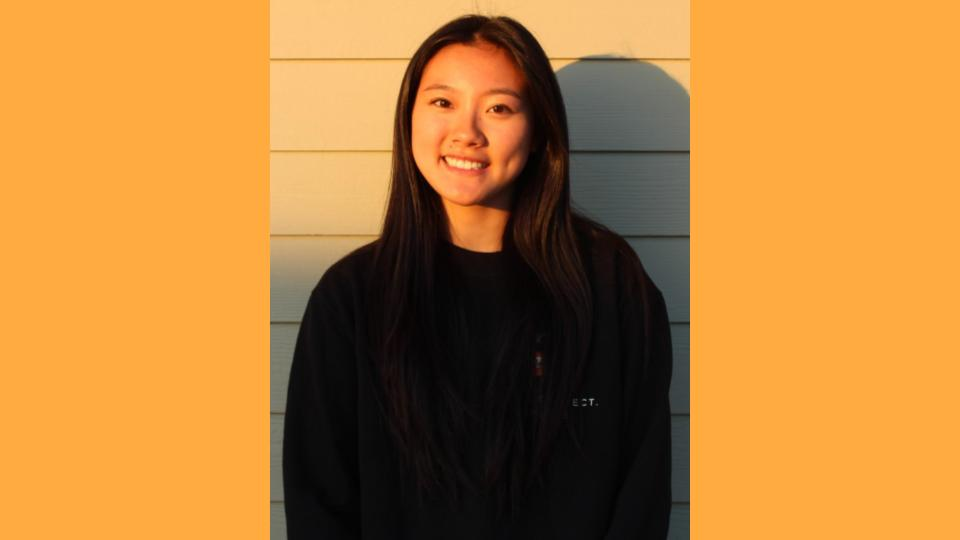 Clarie Chow, Youth Board Director - Hi everyone! My name is Clarie Chow, and I am a senior at Claremont High School. As an associate for YLA, I felt that I finally had to opportunity to take initiative in the community as a leader. I am your everyday Netflix binger, so feel free to come up to me if you need recommendations. I am a self titled foodie, and you can find me on instagram if you need some food porn.