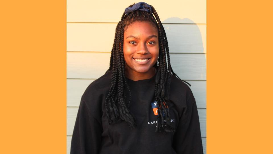 Oge Okpala, Youth Board Director - Hello! My name is Oge Okpala and I am a senior at Sunny Hills High School. YLA has allowed me to develop closer relationships with the people in my community. During my free time, I enjoy playing volleyball, taking long naps, and spending time with friends.