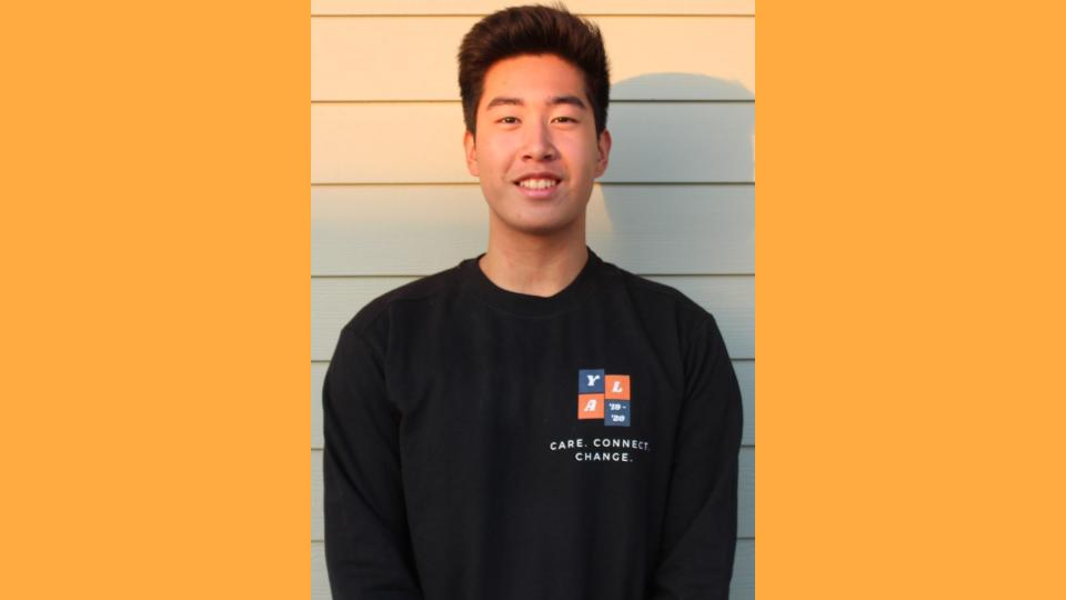 Philix Lin, Youth Board Director - Hey everyone! My name is Philix Lin and I am a junior at Diamond Bar High School. YLA has given me a chance to exercise my networking skills. A simple description of myself is that I am a Big asian baller that likes boba. :)
