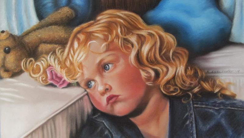 """Daddy's Jacket"" by Kay Englehart"