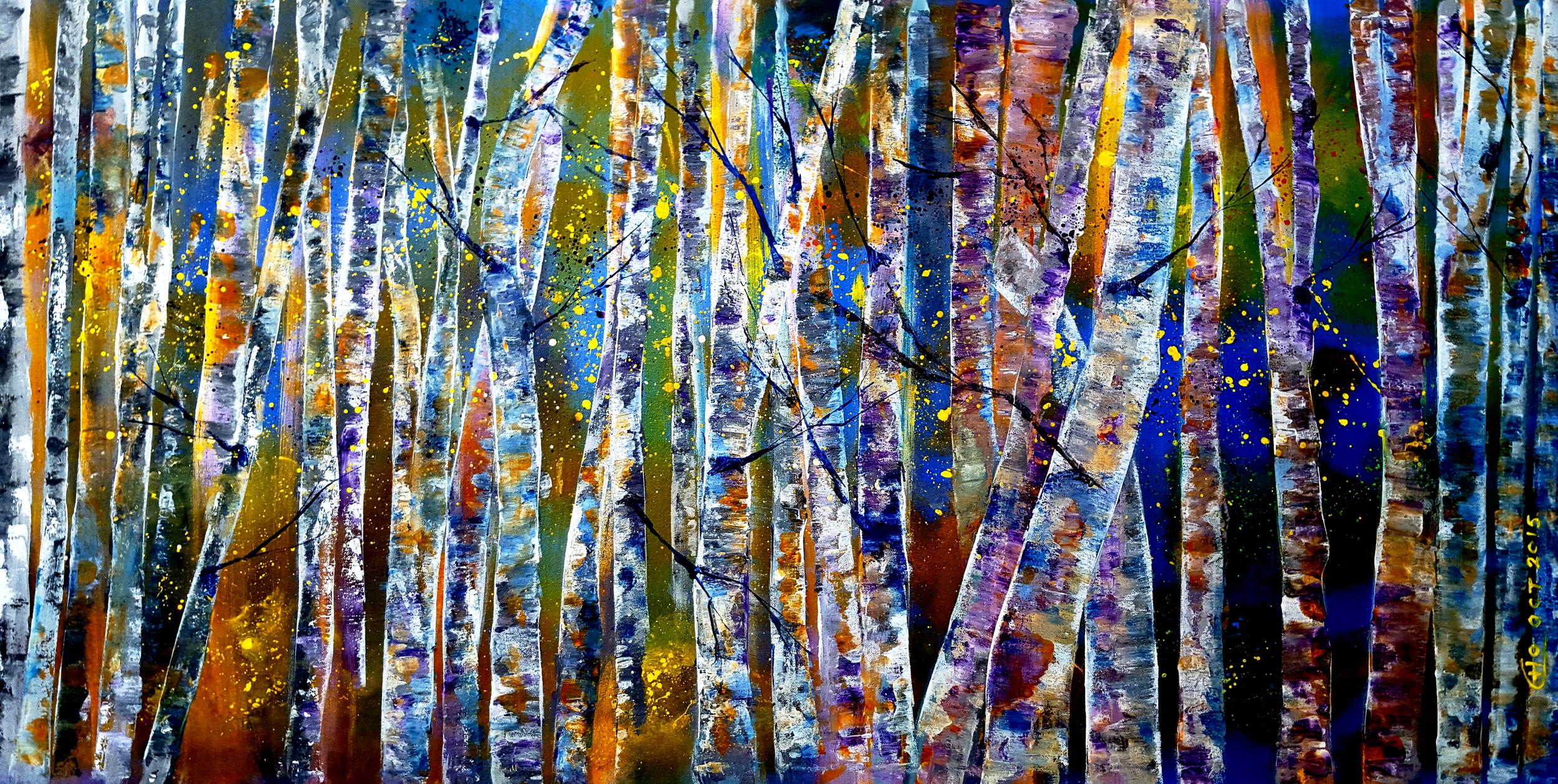 """""""First Morning Light""""by Herbert Chow"""