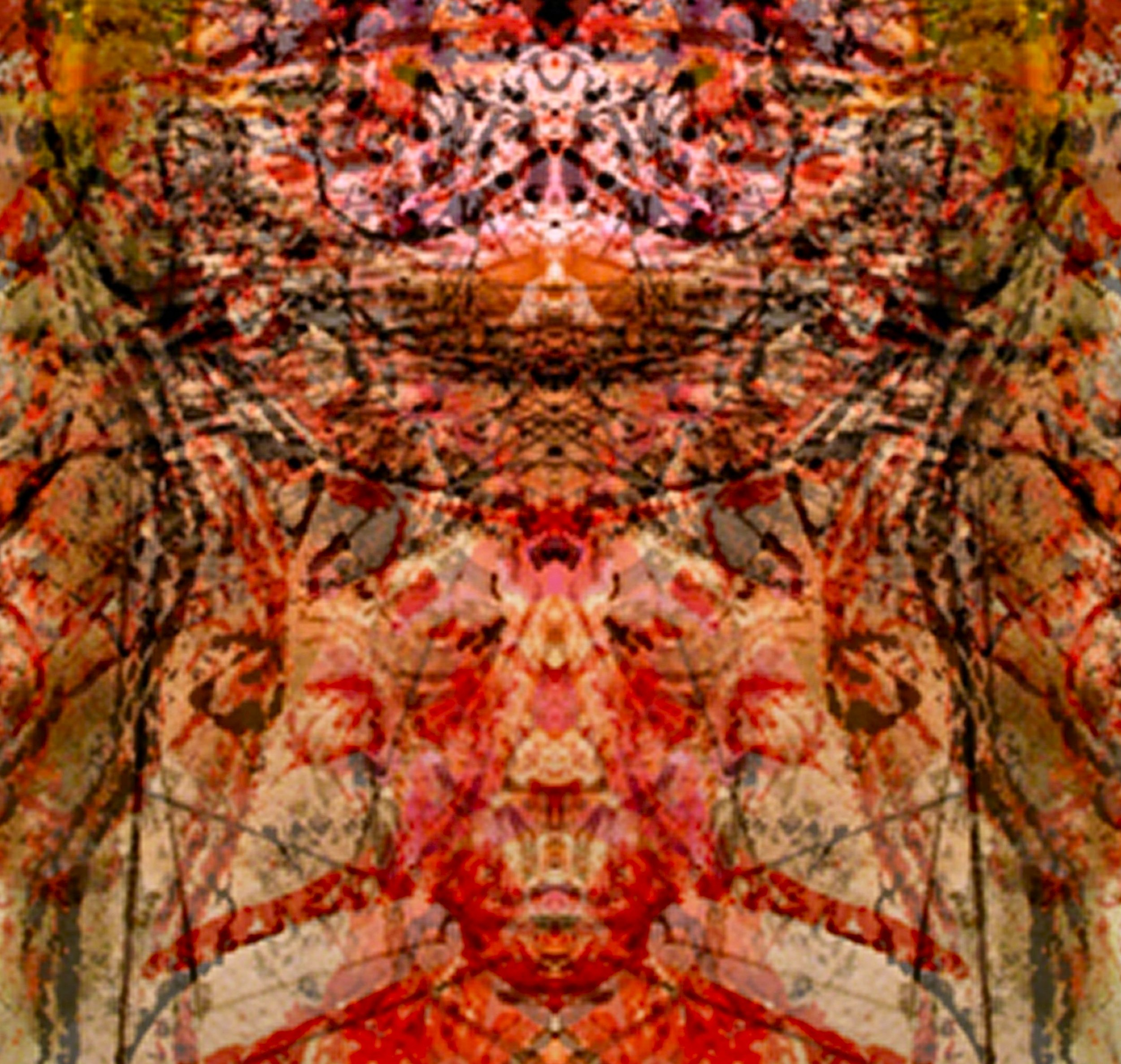 """""""Deans Stuff""""by John Longbow"""