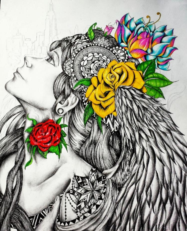 """Breathless"" by Yordy Sanchez"