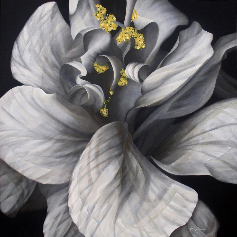 """""""Energy 4"""" by Deborah Bigeleisen"""