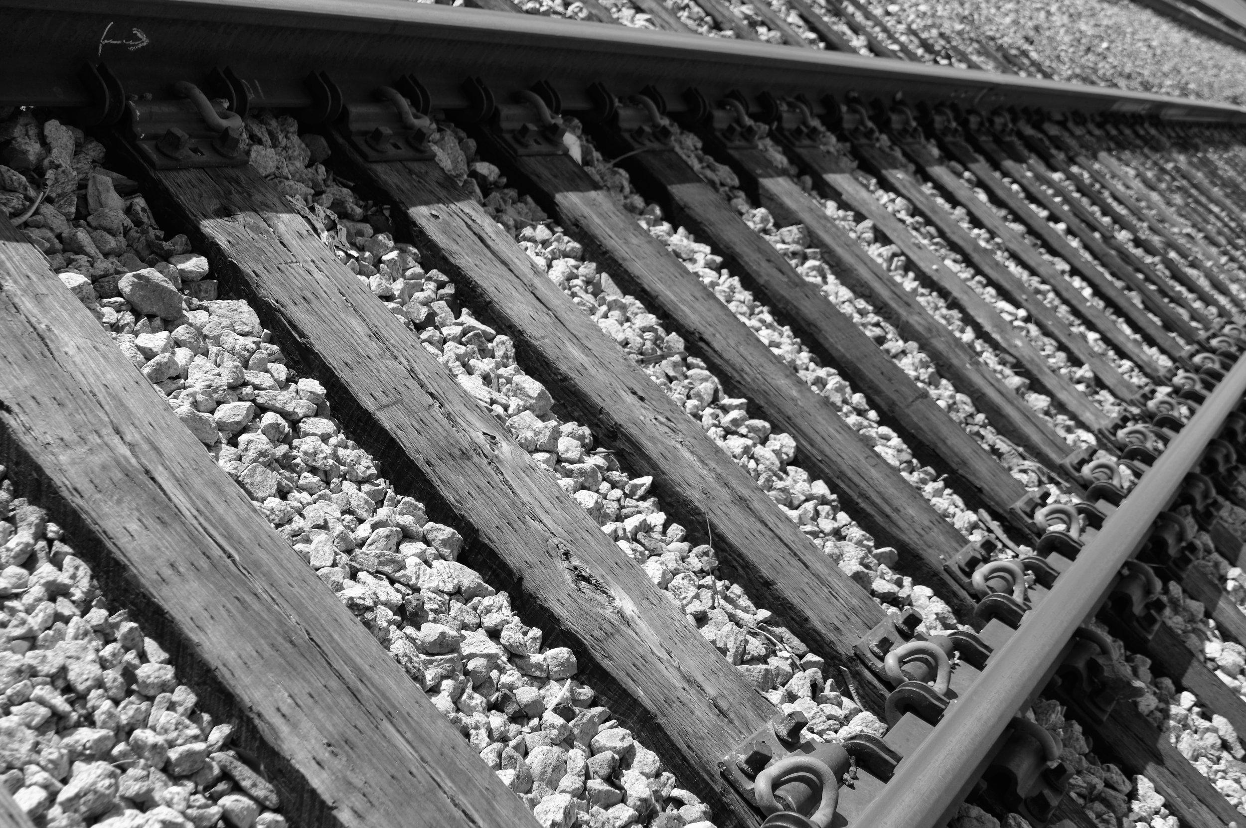 "Lesa Nivens for ""Right Track"""