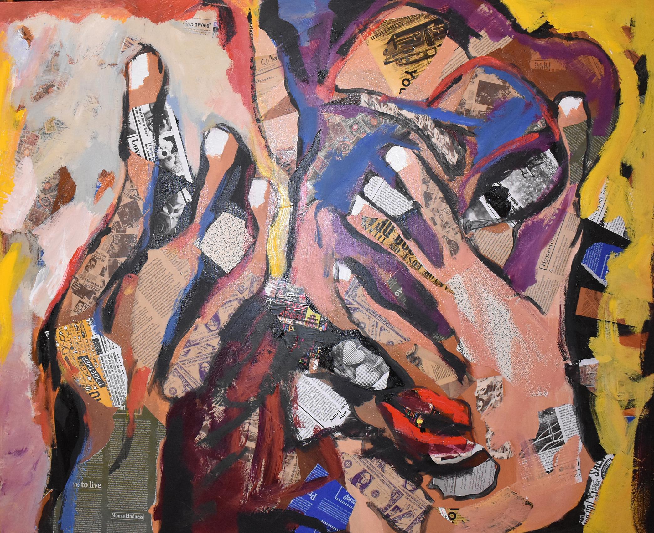 20496922-1-Shirin Moayya-Untitled-Mixed Media Painting on Canvas-43x35in-2017-USD3000.jpg