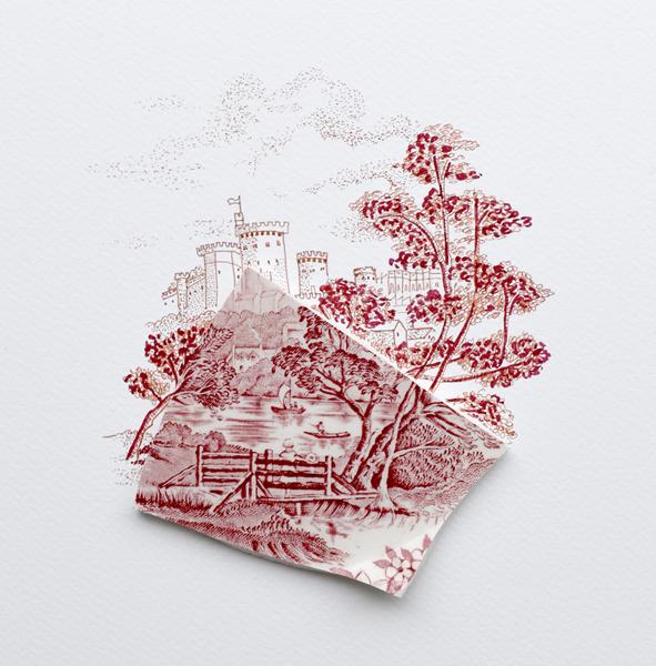 20496930-3-Maria Ossandon Recart-Reconstruction-Pen Ink Drawing and Ceramics on Paper-Cotton-40x50cm-2017-USD950.jpg
