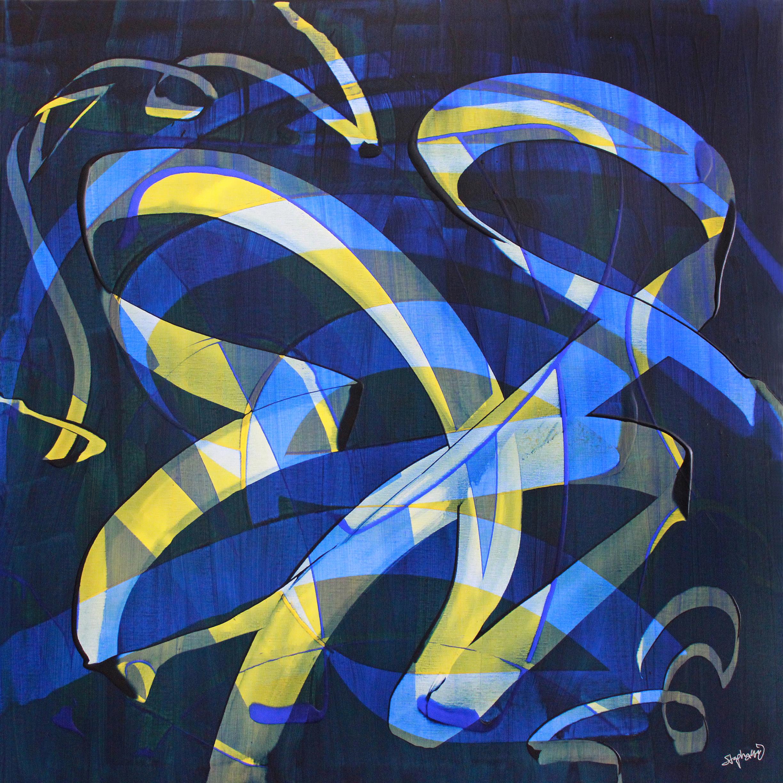 """""""Double Trouble"""" by Stephanie Hoznecht"""