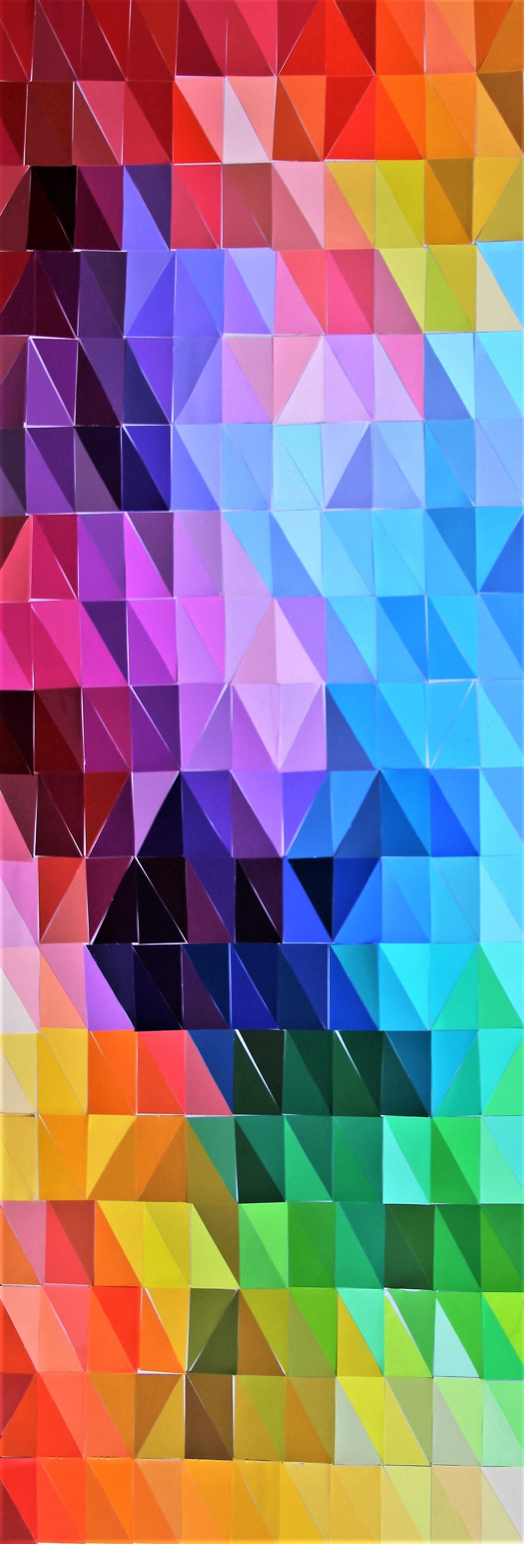 20496922-AsisaMadian_Escalators in rainbowcity_mixedmedia_12,2x35,43_1275.jpg