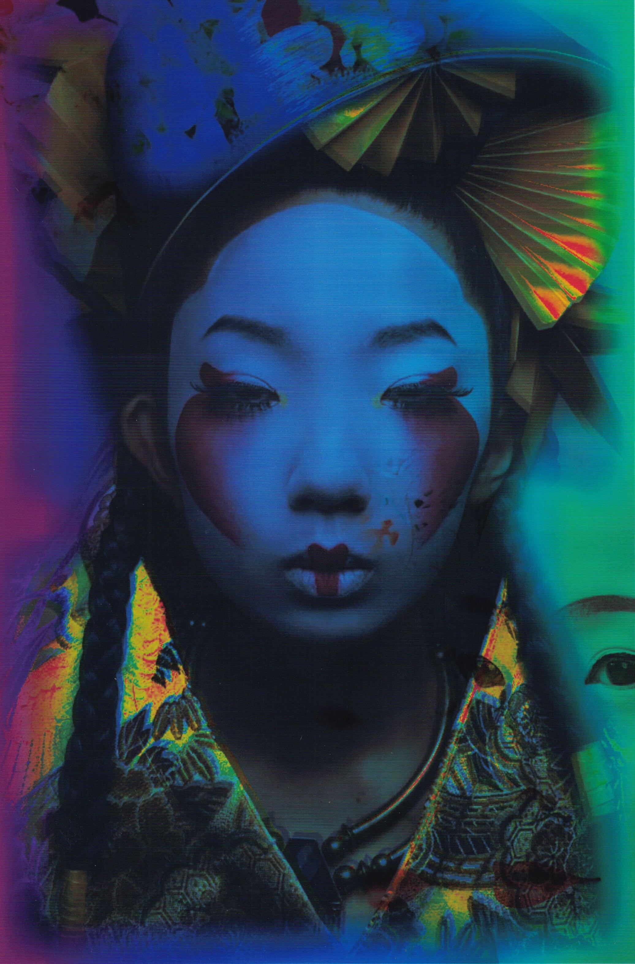 20496922-Anthony R. Whelihan_American Geisha_Watercolor Mixed media_14x17_$1400.00_2019.jpg