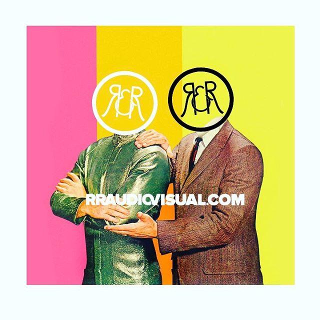 Keep shaking 🤝 rraudiovisual.com
