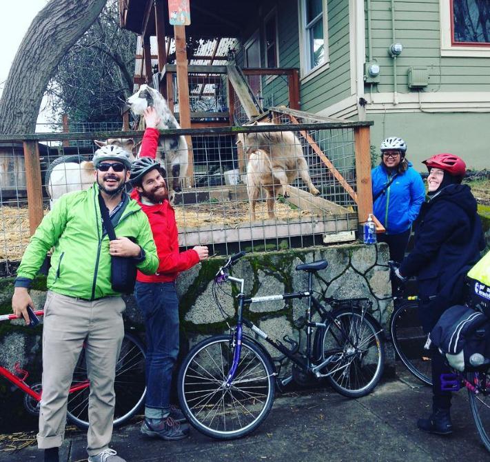 bike tours portland, or