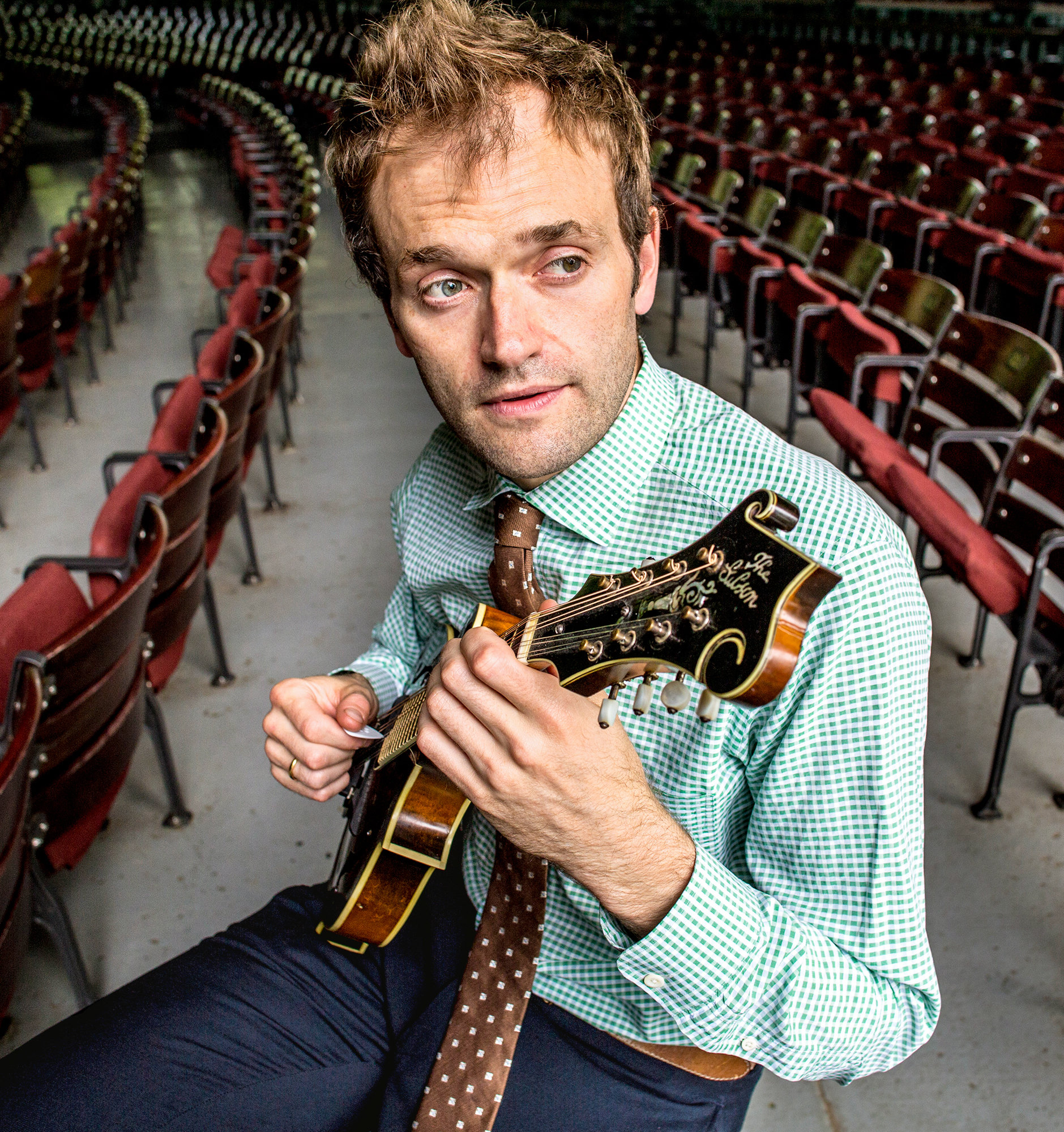 'A Prairie Home Companion' Without Garrison Keilor?  The New York Times Magazine September 2016
