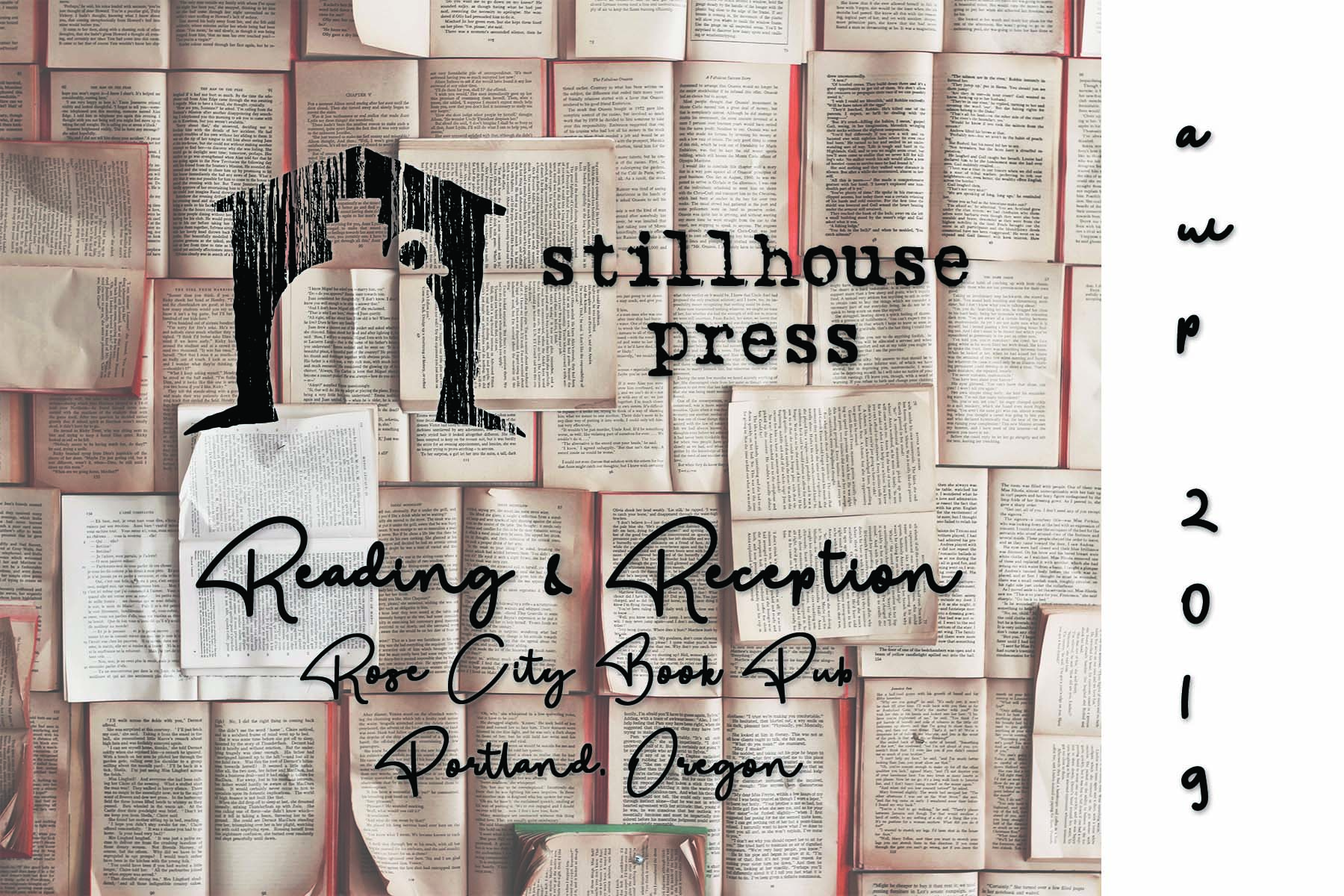 Moonshine Murmurs - Stillhouse Press