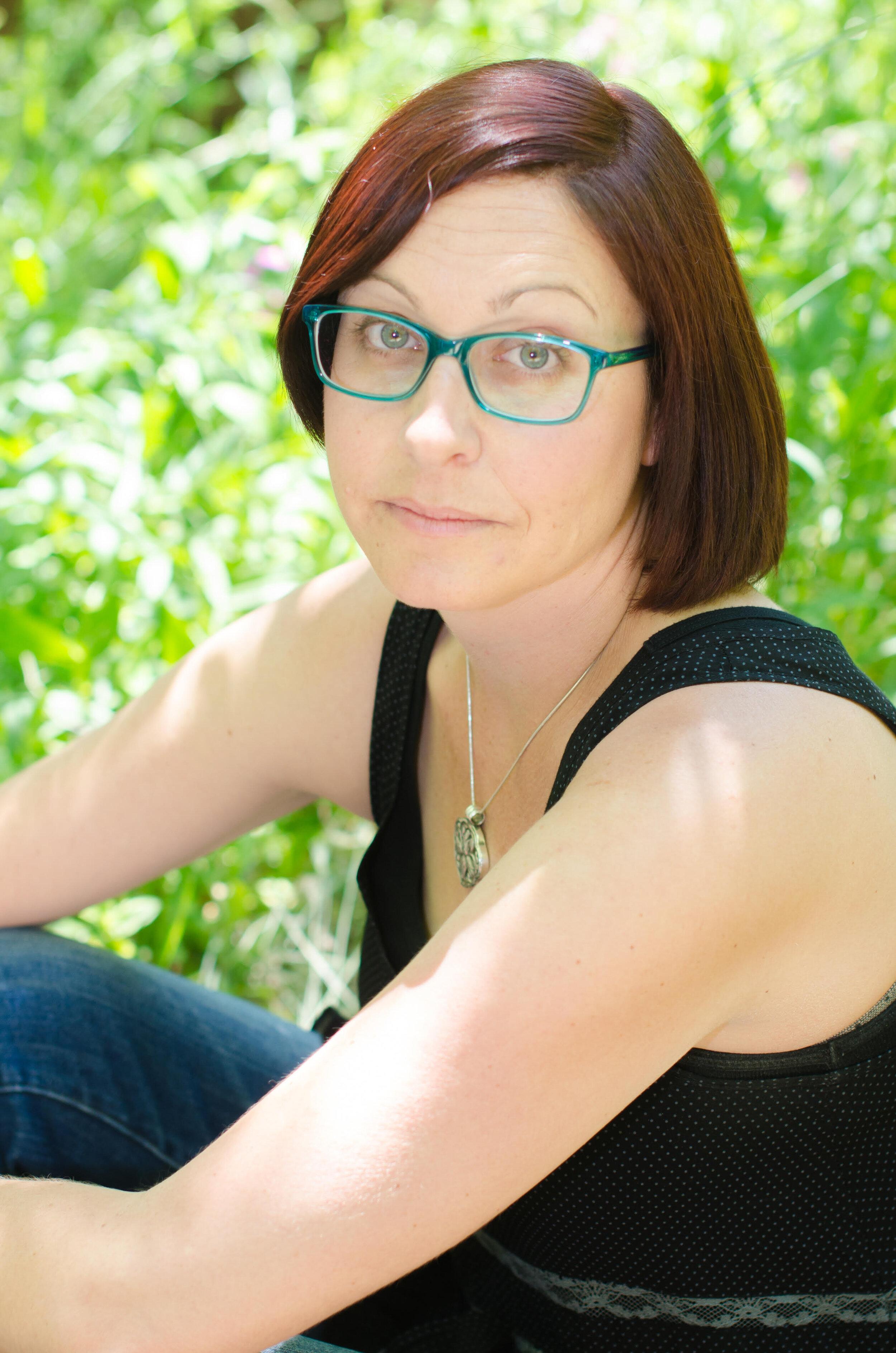 Megan_Merchant Author Photo