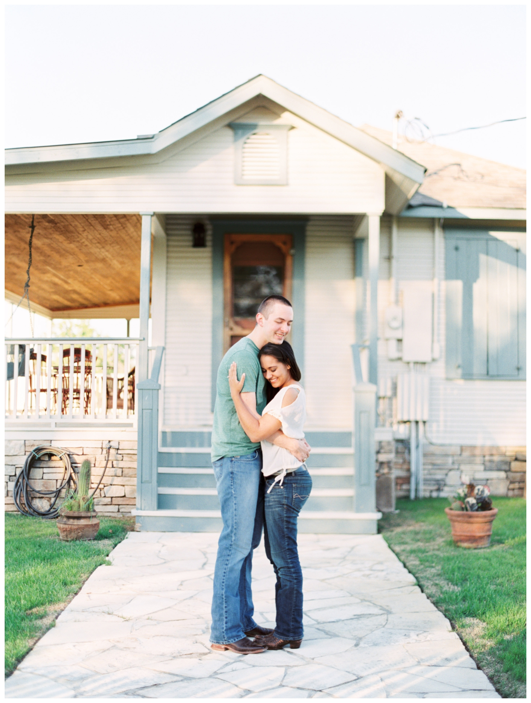 Nyssa & JD Engagements - Rock Lake Ranch - College Station Tx - Film-3_STP.jpg