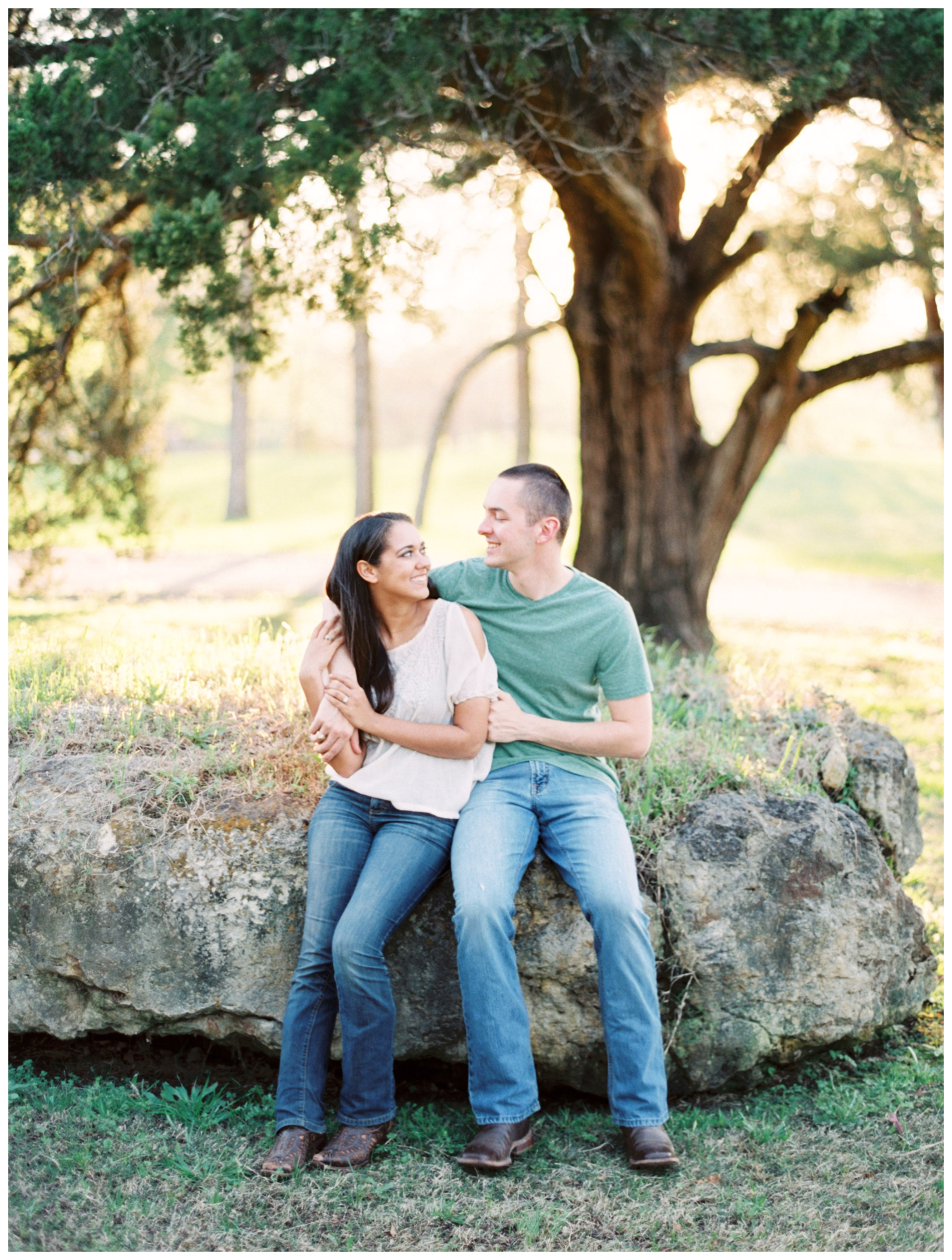 Nyssa & JD Engagements - Rock Lake Ranch - College Station Tx - Film-17_STP.jpg