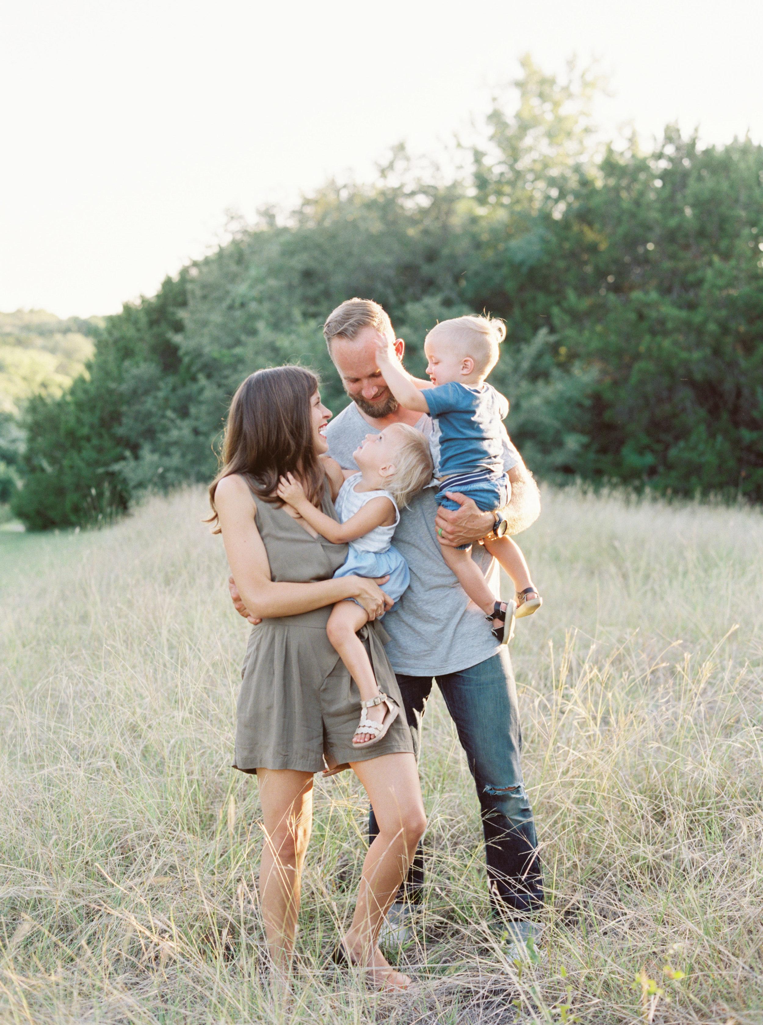 Whyte Family -