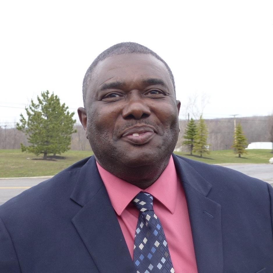 Rob Barley for Henrietta Town Board
