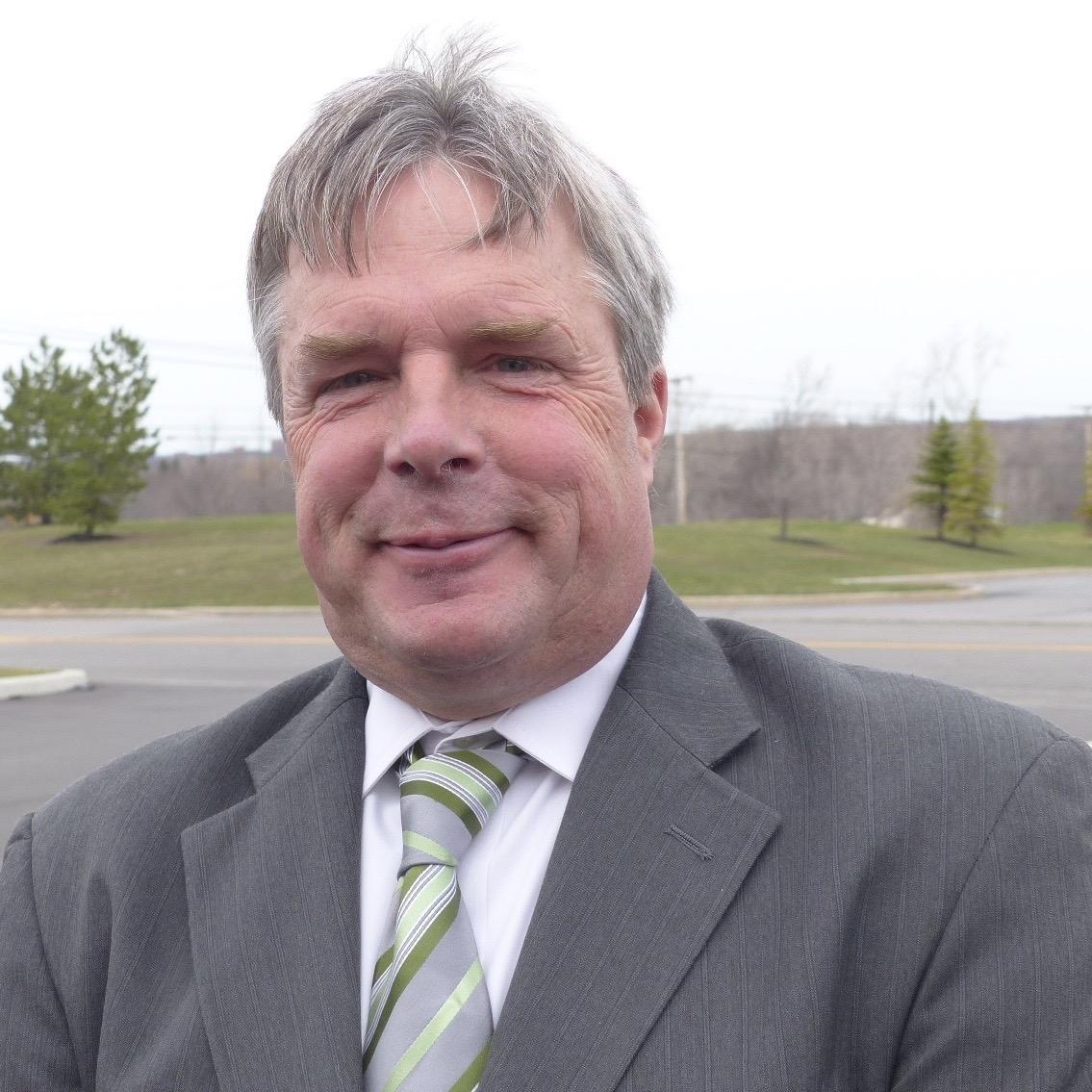 Mike Stafford for Henrietta Town Board
