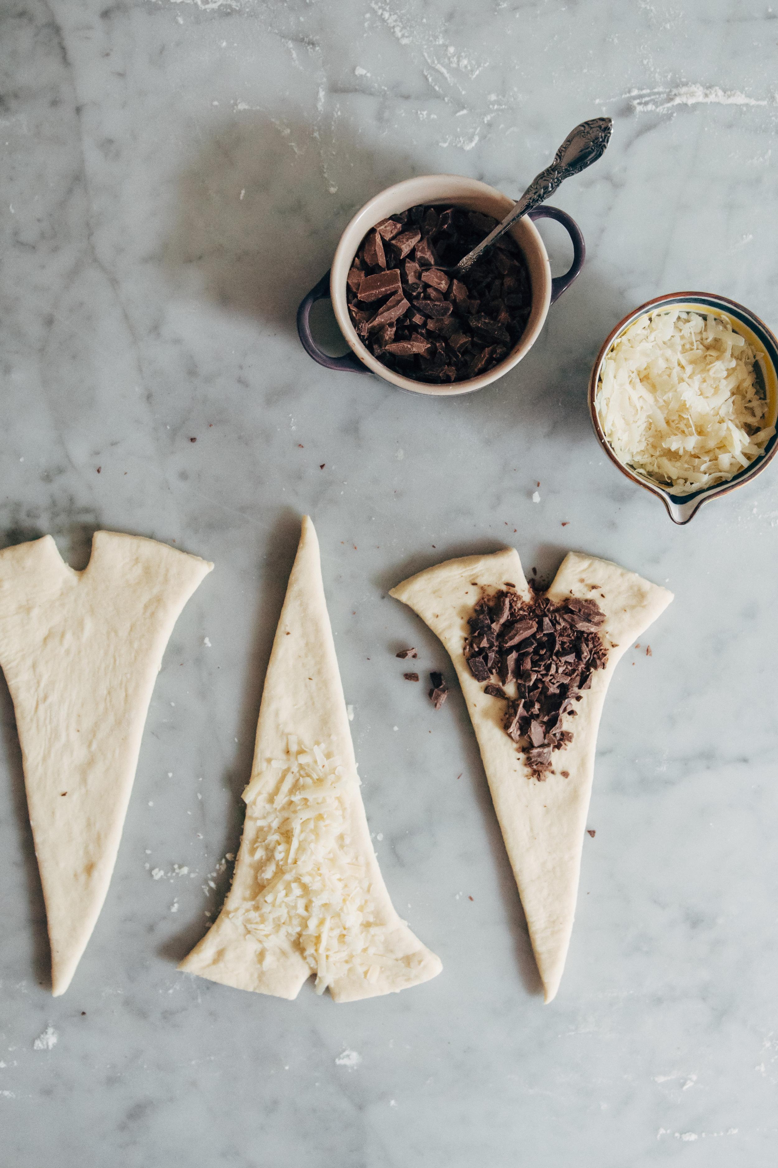 Homemade Croissants   O&O Eats