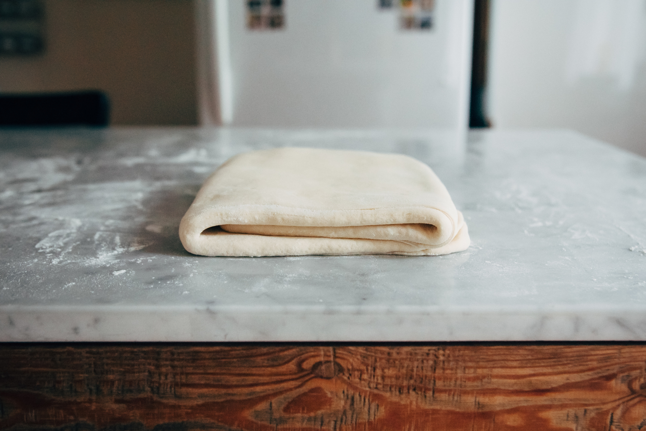Homemade Croissants | O&O Eats