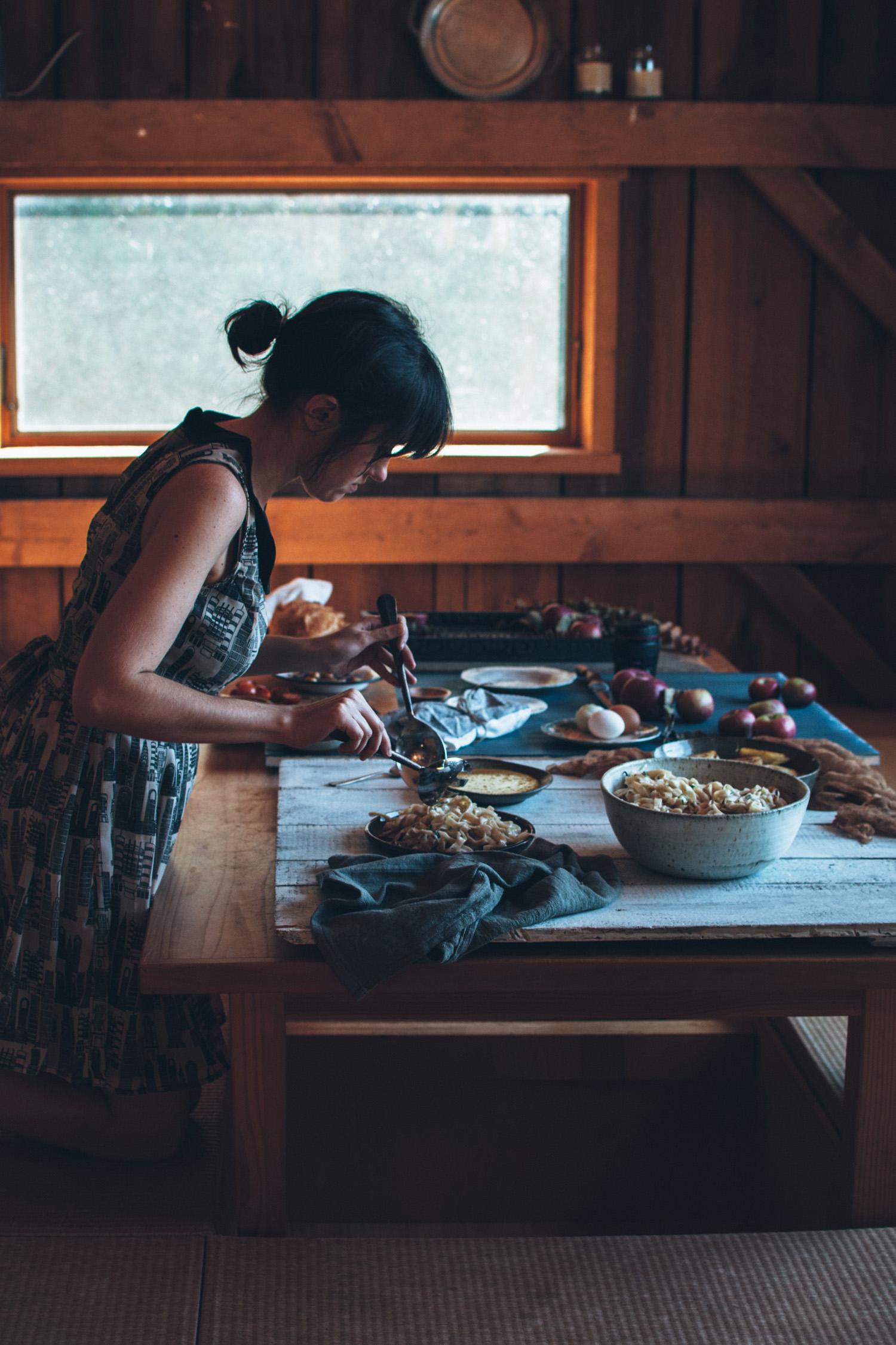 Upstate New York | O&O Eats