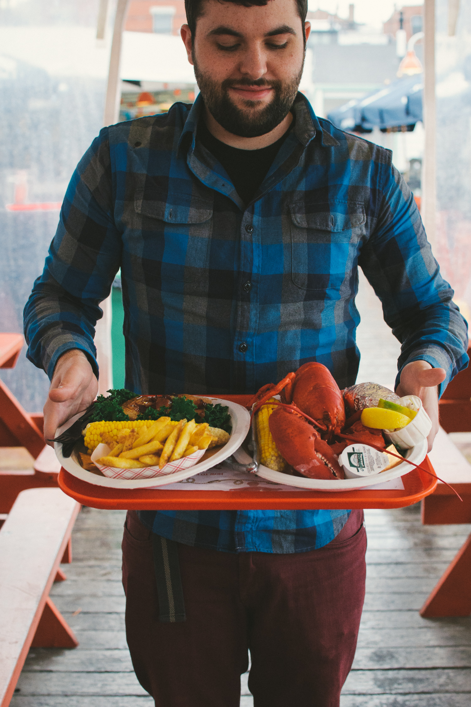 Maine   O&O Eats
