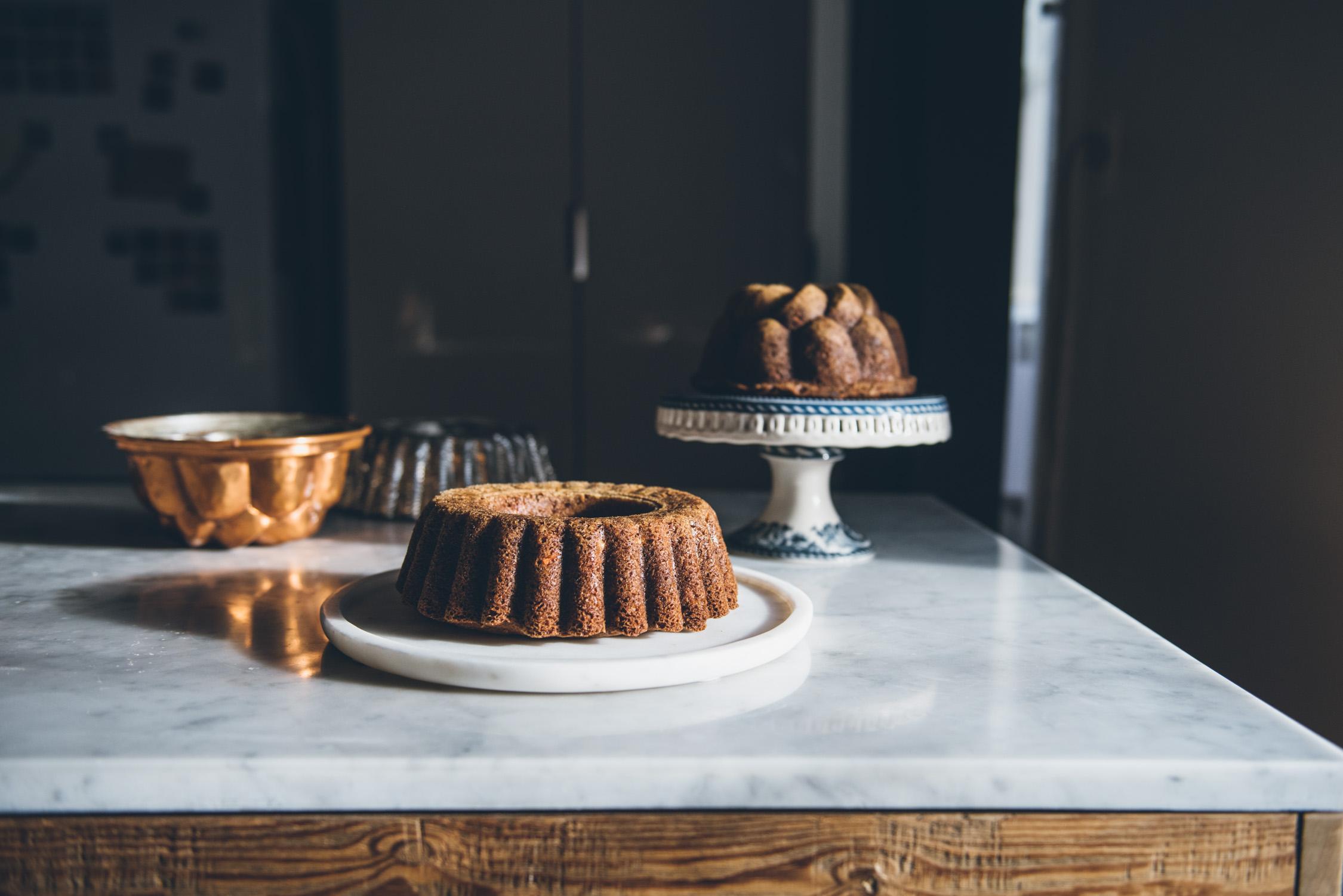 Carrot Cake | O&O Eats