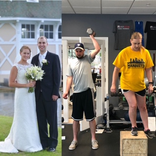 Personal Trainer For Weddings | Fitness For Brides and Grooms