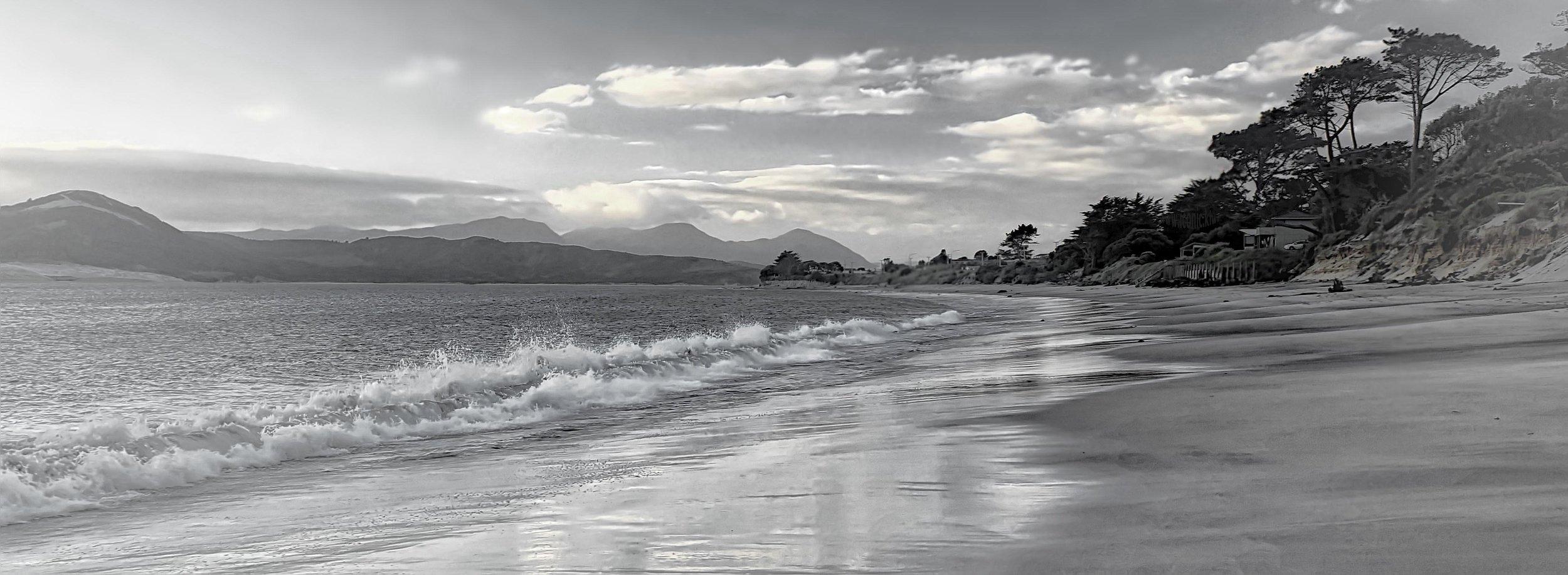 Timeless Tide