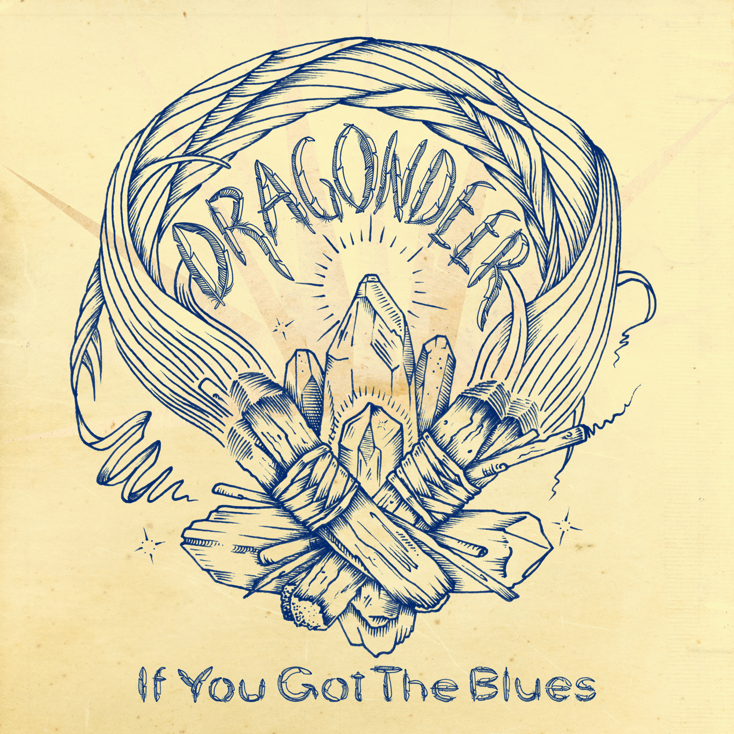Dragondeer_IfYouGotTheBlues_Cover.jpg