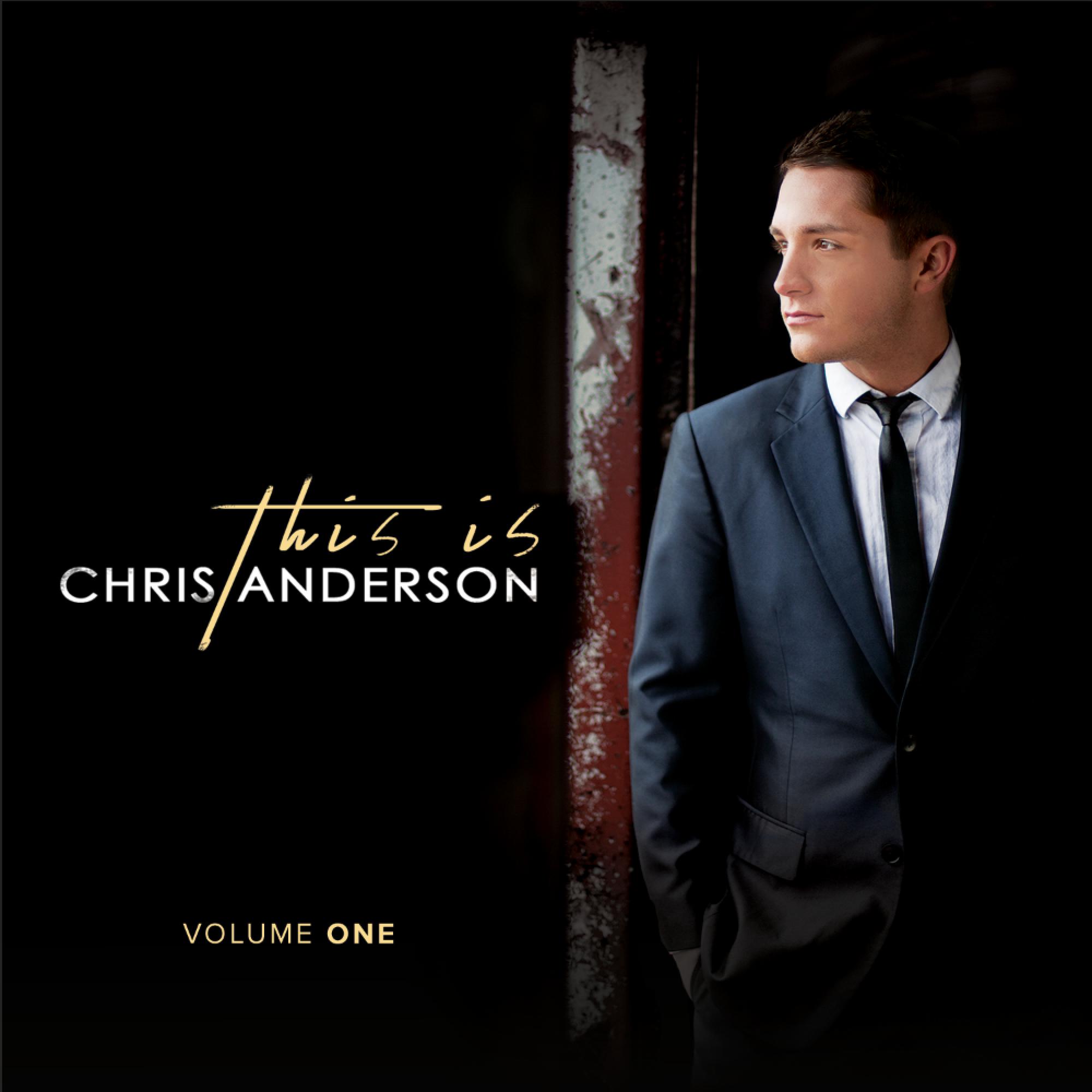 SHOP — CHRIS ANDERSON
