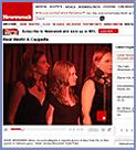 Treble featured in Newsweek