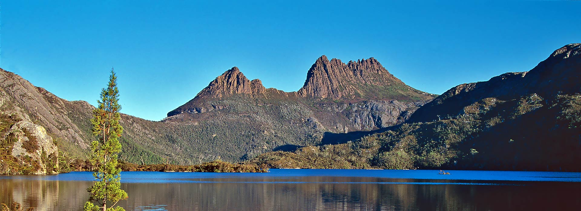experience awesome   @ Cradle Mountain