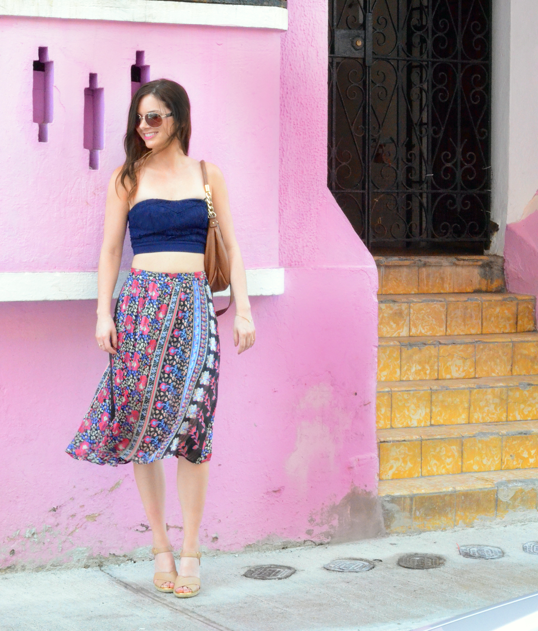 What to wear in Puerto Rico