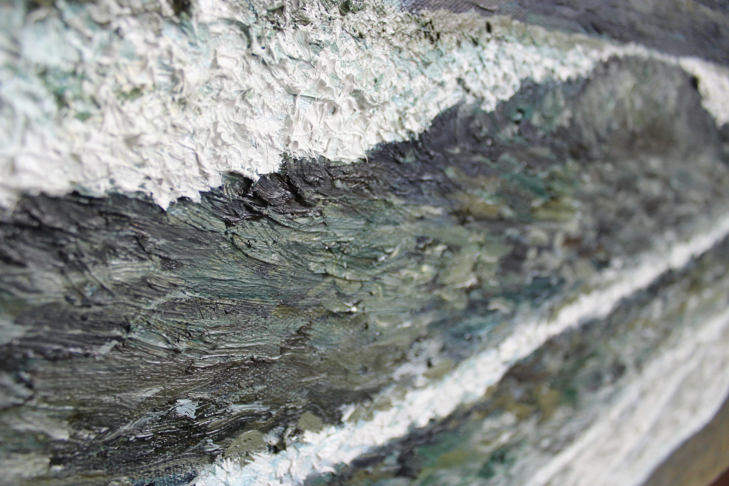 Finality without end (detail)