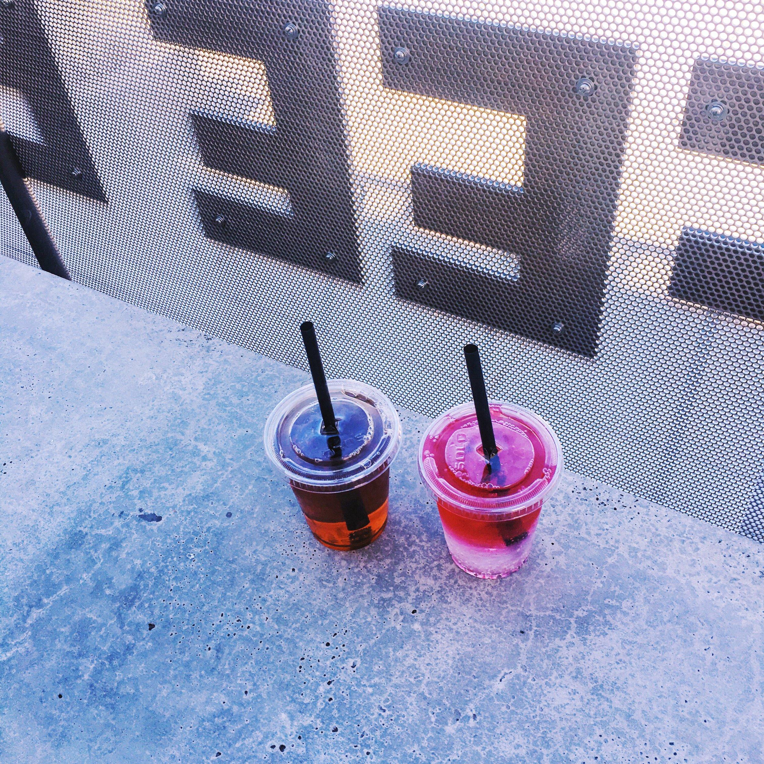 coffee bar redding ca
