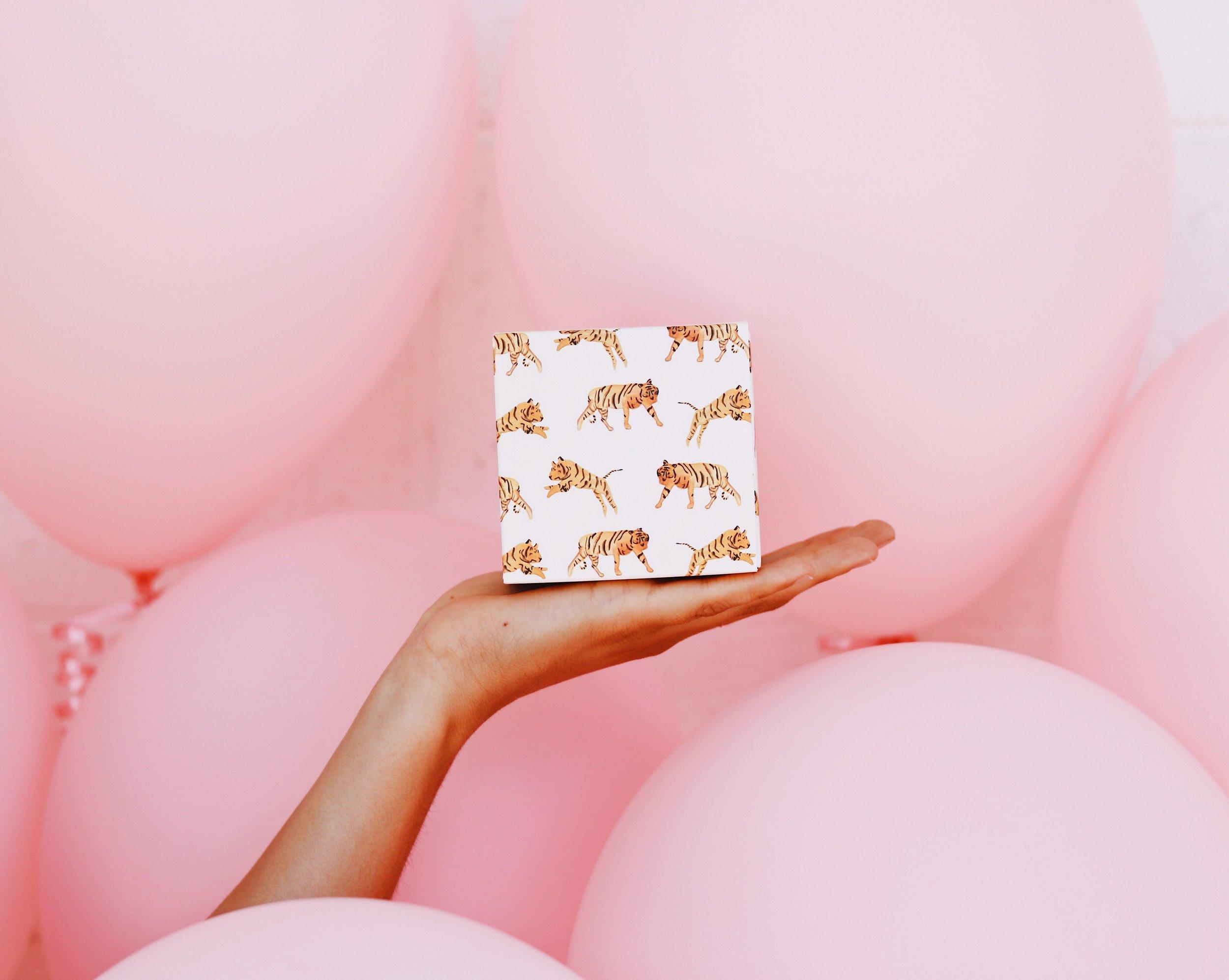 greetabl gift box