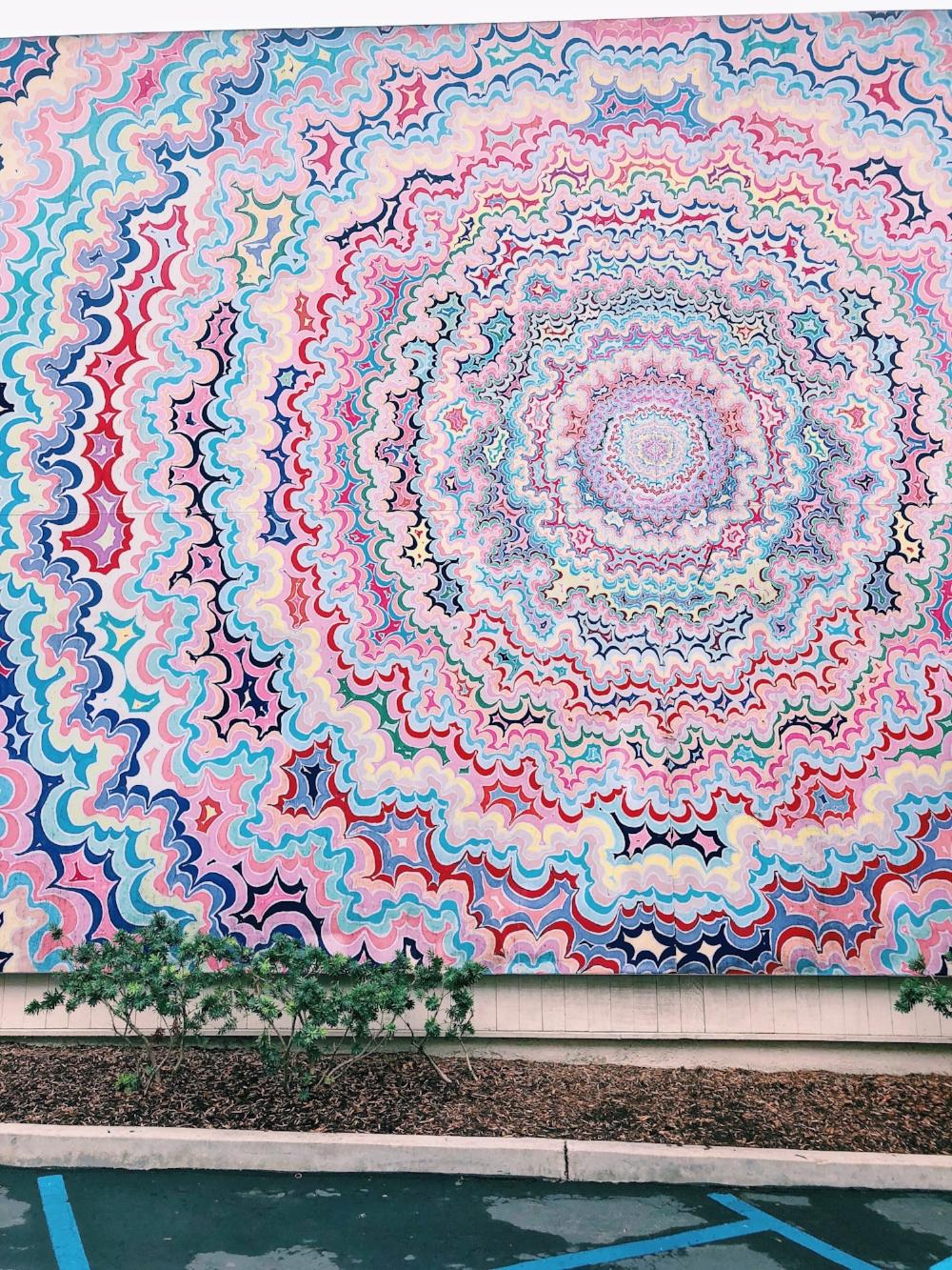 la jolla mural