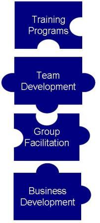 Maximum Impact training and development services