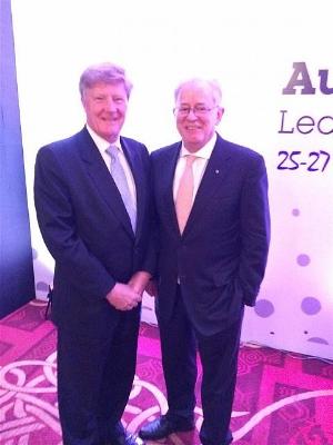 Andrew Robb, Minister for Trade.jpg