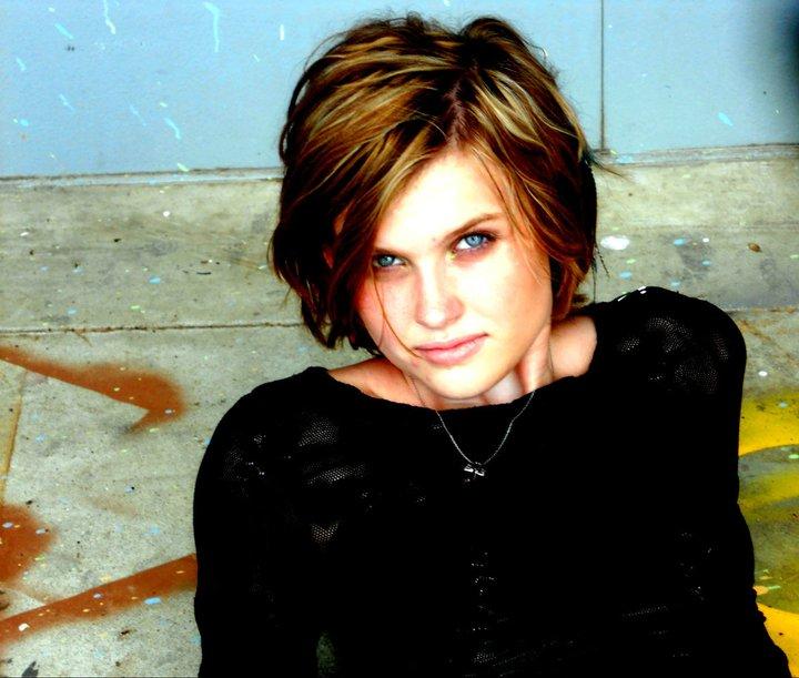 Samantha Hodson 2011