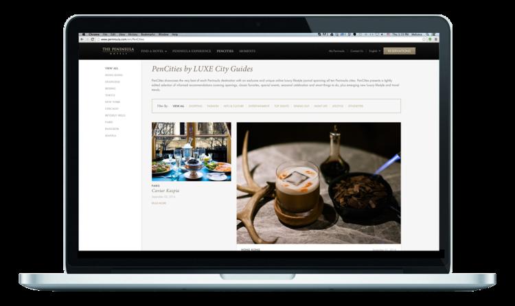 PenCities, weekly online journal