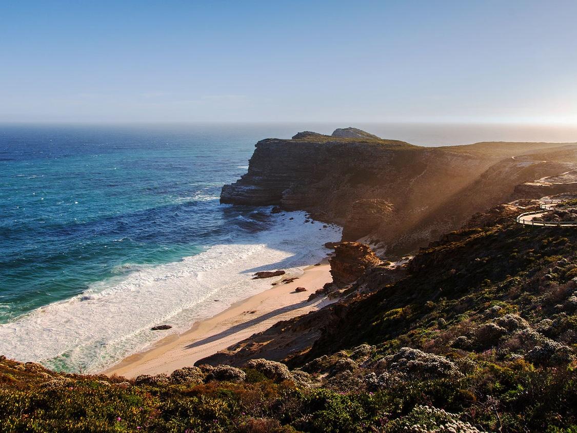Photo credit: Cape Point