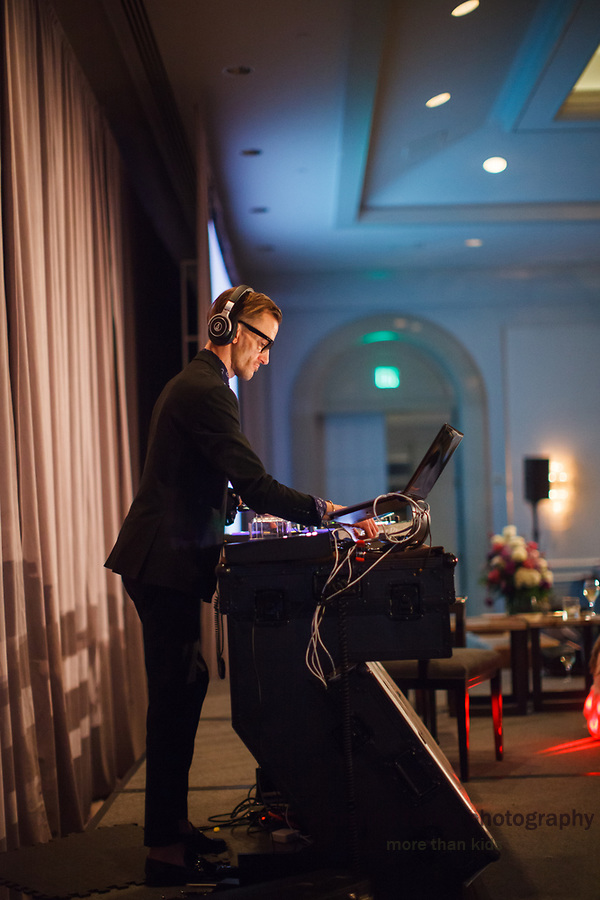 DJ CORPORATE EVENT