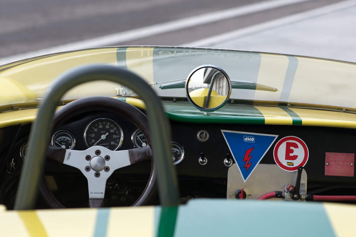 1964 De Sanctis Sport SP 1000-37.jpg